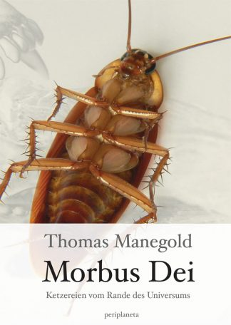 Periplaneta Morbus Dei