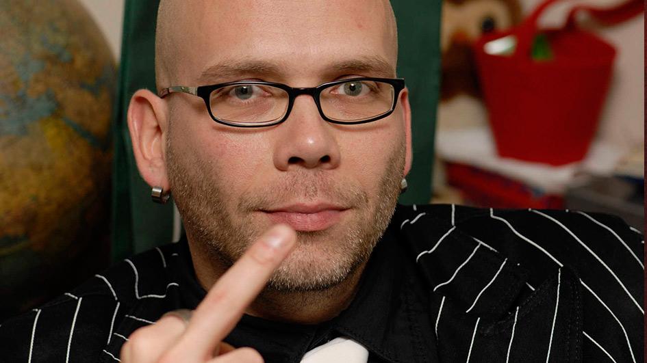 Thomas Sabottka