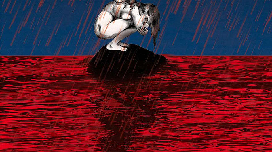 Der Rote Ozean
