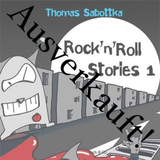 "Thomas Sabottka ""Rock´n´Roll Stories 1"" periplaneta"
