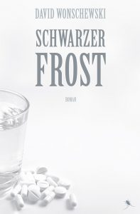 Schwarzer Frost