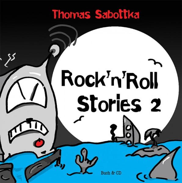 Rock`n`Roll Stories 2