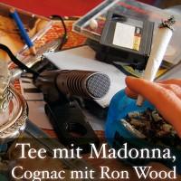 Tee mit Madonna