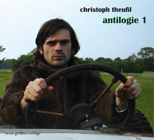 Christoph Theußl antilogie 1