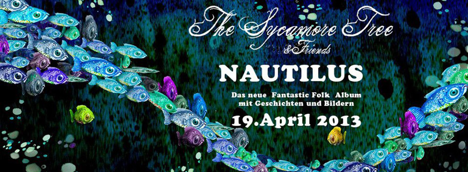 Nautilus Konzert / The Sycamore Tree