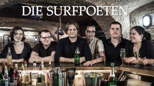 Lesebühne & Disco: Die Surfpoeten @ Mauersegler Berlin | Berlin | Berlin | Deutschland