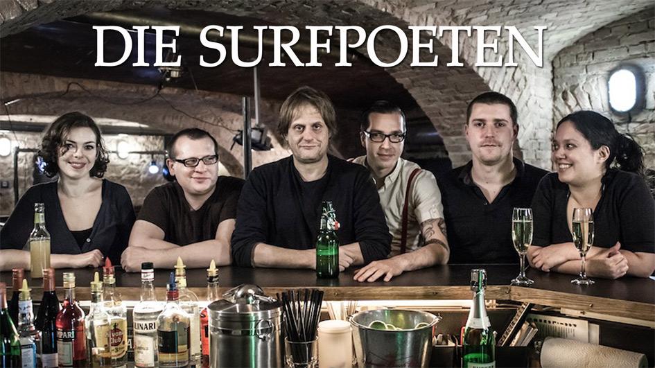 Die Surfpoeten