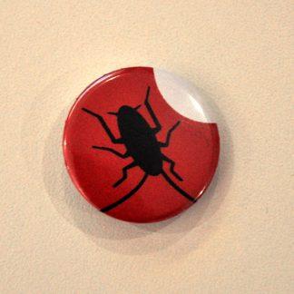 Periplaneta Button