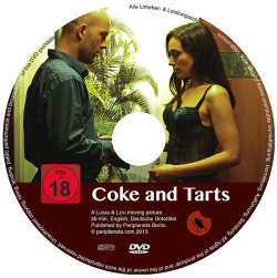 Coke And Tarts