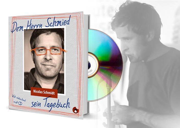 Bybercap/ HerrSchmied