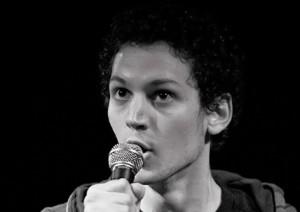 Slam-Kabarett: Lucas Fassnacht @ Martha-Café Nürnberg | Nürnberg | Bayern | Deutschland