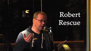 Moabit liest: Robert Rescue @ Freddy Leck sein Waschsalon Berlin | Berlin | Berlin | Deutschland