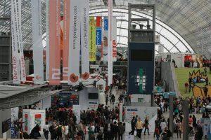 Periplaneta auf der Leipziger Buchmesse 2020 @ Leipzig, Messegelände