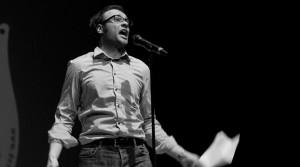 Slam-Kabarett: Rene Sydow @ Renitenztheater Stuttgart | Stuttgart | Baden-Württemberg | Deutschland