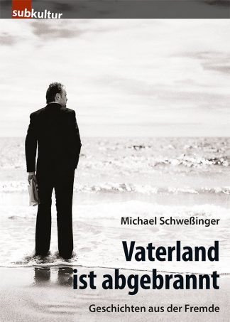 """Michael Schweßinger """"Vaterland ist abgebrannt"""" periplaneta"""