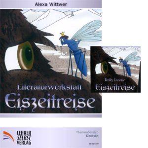 Literaturwerkstatt Eiszeitreise