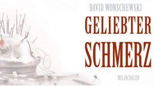 Lesung: David Wonschewski @ Musenstall 5 Wannweil | Wannweil | Baden-Württemberg | Deutschland