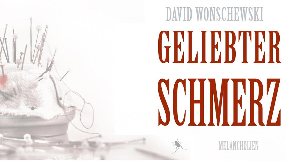 Moabit liest: David Wonschewski
