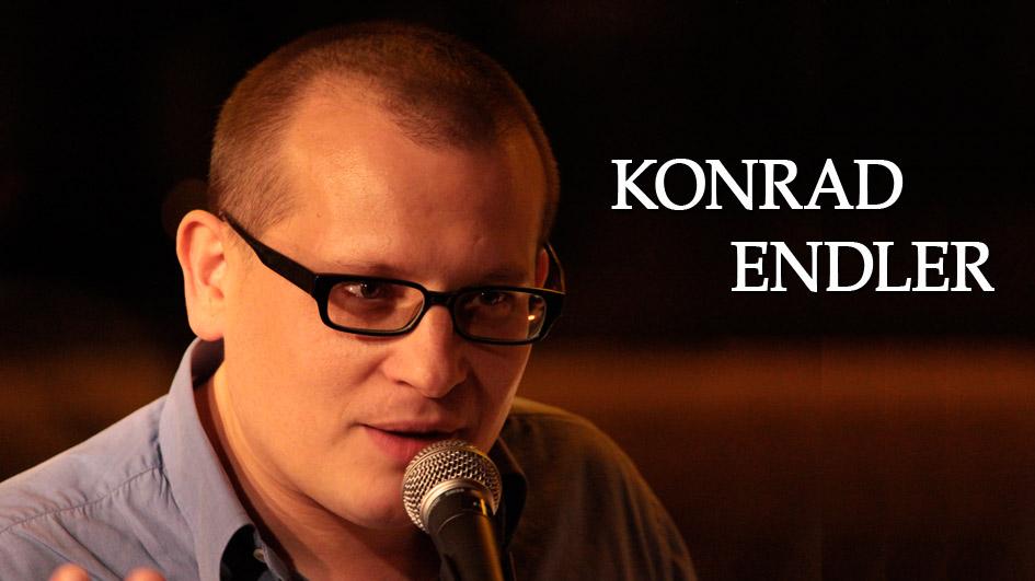 Moabit liest: Konrad Endler