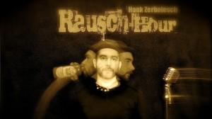 Slam-Kabarett: Hank Zerbolesch @ Hutmacher Wuppertal | Wuppertal | Nordrhein-Westfalen | Deutschland
