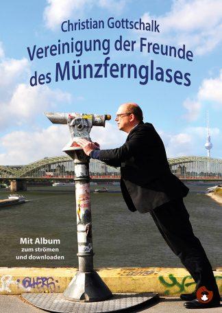 Christian Gottschalk- Münzferngals 2021