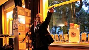 Lesebühne: Vision und Wahn @ Periplaneta Literaturcafé Berlin | Berlin | Berlin | Deutschland