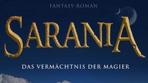 Lesung: Sarania – Das Vermächtnis der Magier @ Periplaneta Literaturcafé Berlin Prenzlauer Berg | Berlin | Berlin | Deutschland