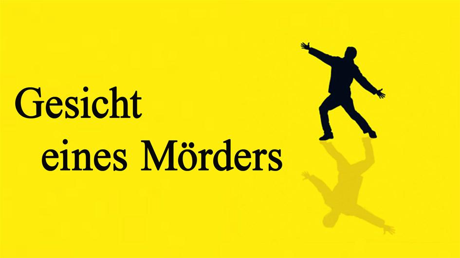 Lesung: Gesicht eines Mörders