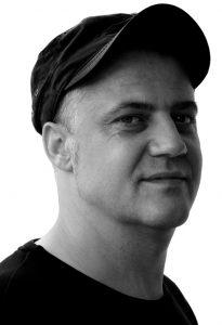 Dirk Rotzsch by Jörn Rohrberg