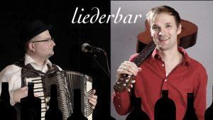 Liederbar: Bernard P. Bielmann & Florian Krämer @ Periplaneta Literaturcafé Berlin | Berlin | Berlin | Deutschland