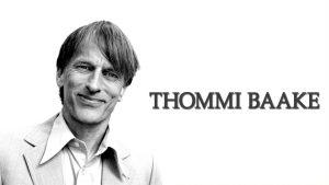 Konzert: Thommi Baake @ Buchhandlung Koxinel Sarstedt | Sarstedt | Niedersachsen | Deutschland