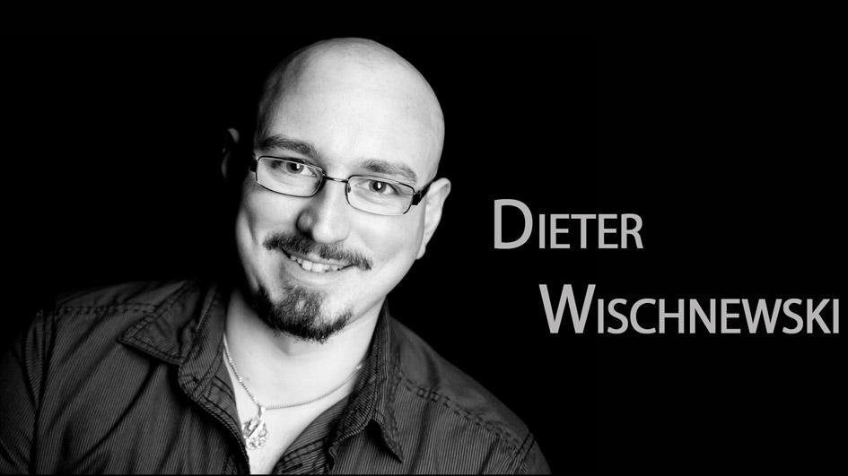 Lesung: Dieter Wischnewski