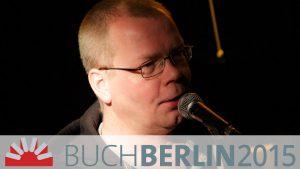 Lesung: Robert Rescue @ Logenhaus Berlin | Berlin | Berlin | Deutschland
