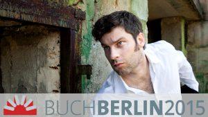 Lesung: Steve Bürk @ Logenhaus Berlin | Berlin | Berlin | Deutschland