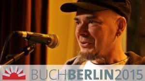 Lesung: Mikis Wesensbitter @ Logenhaus Berlin | Berlin | Berlin | Deutschland