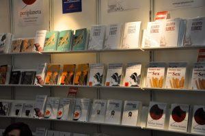 Buchmesse: Schriftgut @ Halle 3, Messe Dresden