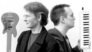 Konzert: Lutz Keller vs. Klaus Sedl @ Periplaneta Literaturcafé Berlin | Berlin | Berlin | Deutschland