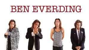 Kabarett: Ben Everding @ Leibniz Theater Hannover | Hannover | Niedersachsen | Deutschland