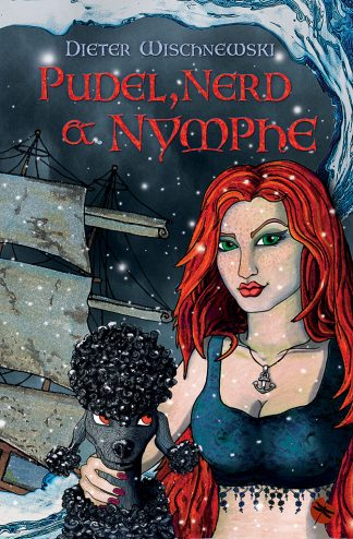 Pudel Nerd und Nymphe - periplaneta