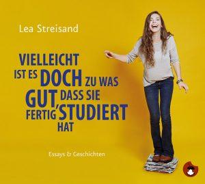 Lea Streisand periplaneta