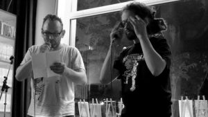 TresenLesen: HC Roth & Gary Flanell @ Periplaneta