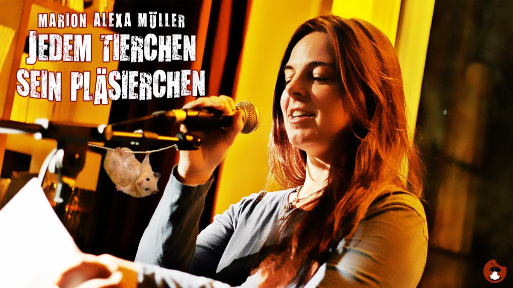 Marion Alexa Müller - periplaneta (Bild von Gert Schober)