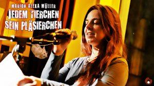 Lesung: Marion Alexa Müller @ insel-projekt.berlin | Berlin | Berlin | Deutschland
