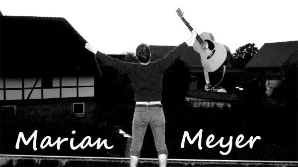 Konzert: Marian Meyer