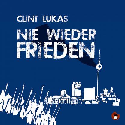 Nie wieder Frieden iTunes Cover