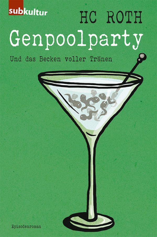 genpoolparty periplaneta