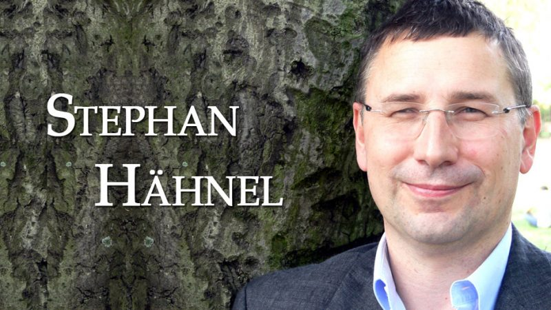Stephan Hähnel