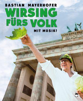 Bastian Mayerhofer: Wirsing fürs Volk - periplaneta