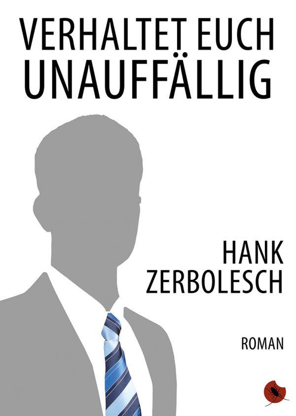 Hank Zerbolesch - Periplaneta