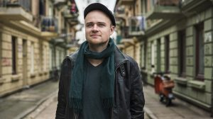 Konzert: Nils-Christopher Trio @ Periplaneta Literaturcafé Berlin | Berlin | Berlin | Deutschland